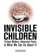 Invisible Children - cover