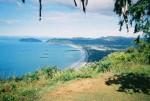 costa rica ocean pic