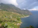 guatemala landscape wow
